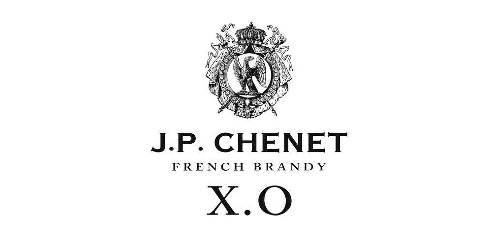 J.P. Chenet French Brandy X.O