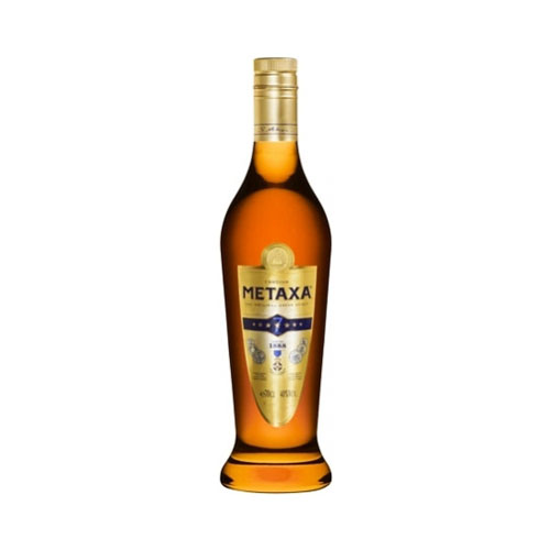Metaxa 7* - Alkohol E-shop