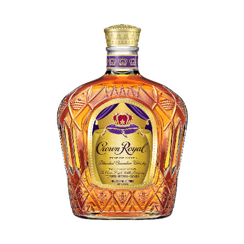 Daruj Alko flasa obrazok alkoholu Crown Royal