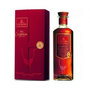 chabasse xo exception cognac a brandy
